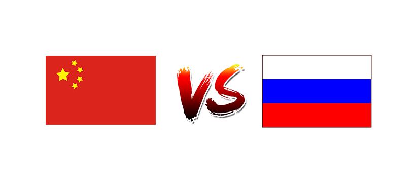 Волейбол. Чемпионат Мира. Женщины. Китай — Россия