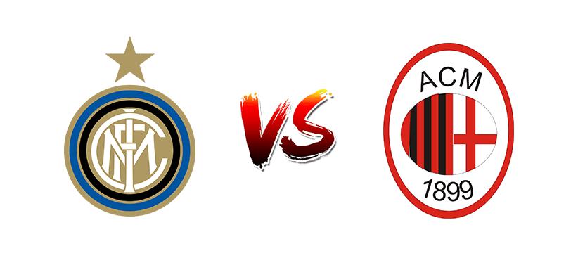 Футбол. Италия. Серия А. Интер — Милан