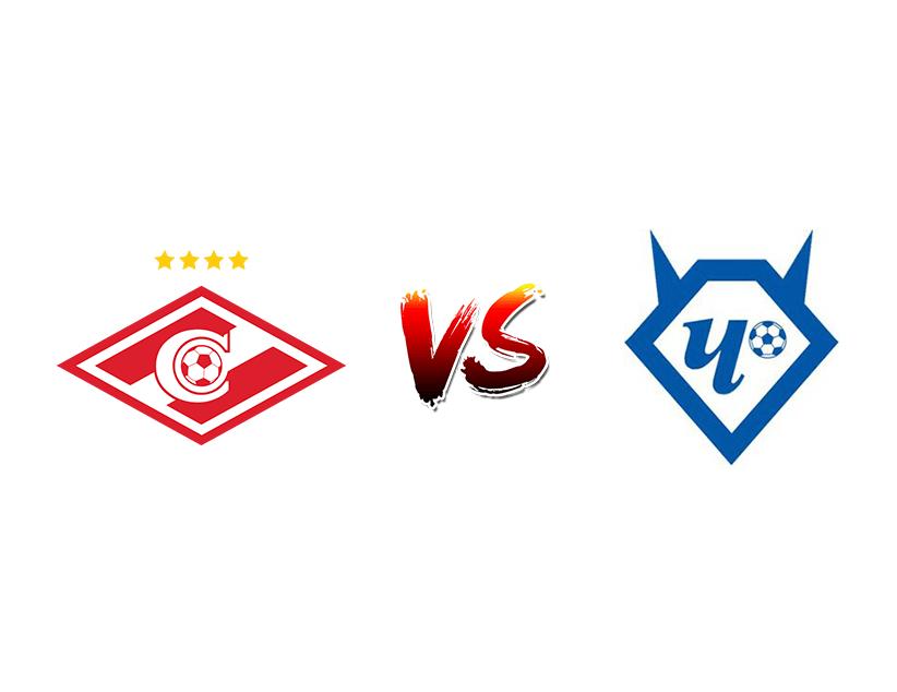 Футбол. ФНЛ. «Спартак-2» (Москва) – «Чертаново» (Москва)