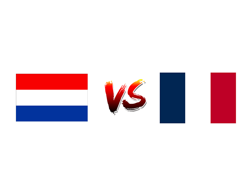 Футбол. Лига наций UEFA. Сборная Нидерландов — Сборная Франции