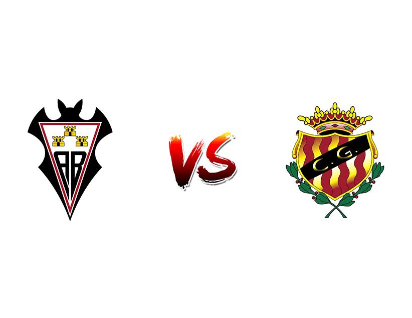 Футбол. Испания 2-й дивизион. «Альбасете» (Альбасете) — «Химнасик Таррагона» (Таррагона)