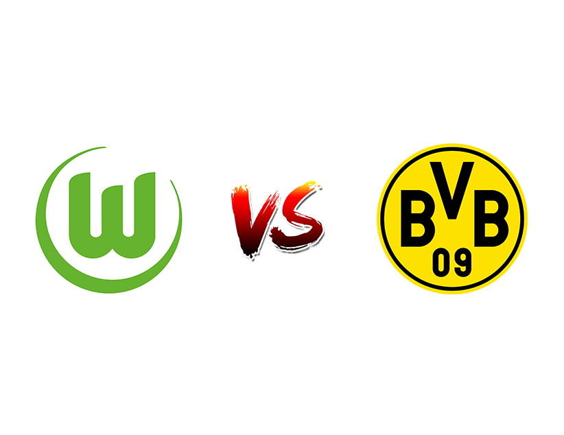 Футбол. Германия. Бундеслига. «Вольфсбург» (Вольфсбург) – «Боруссия» (Дортмунд)