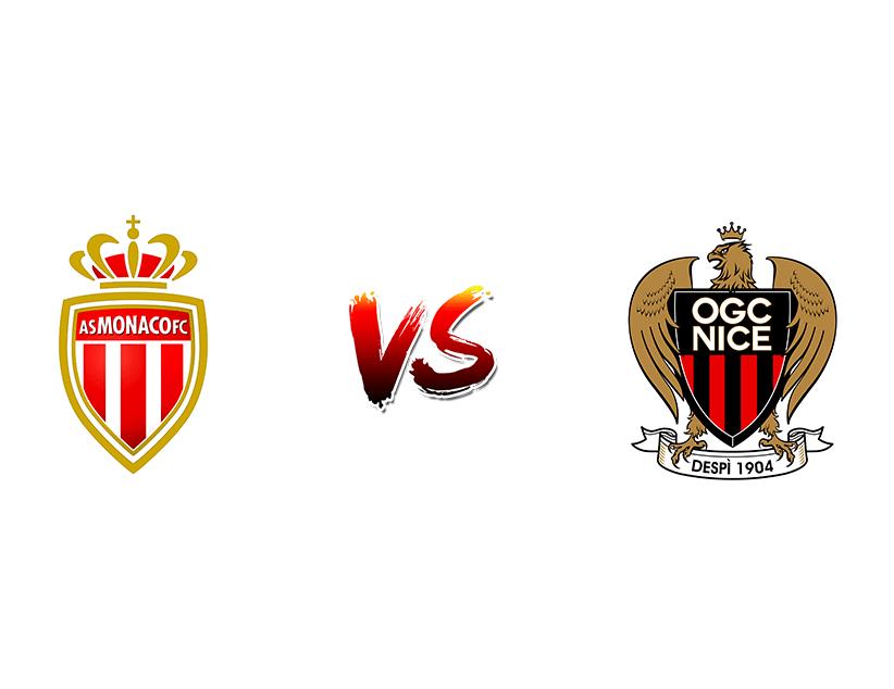 Агенство футбол монако