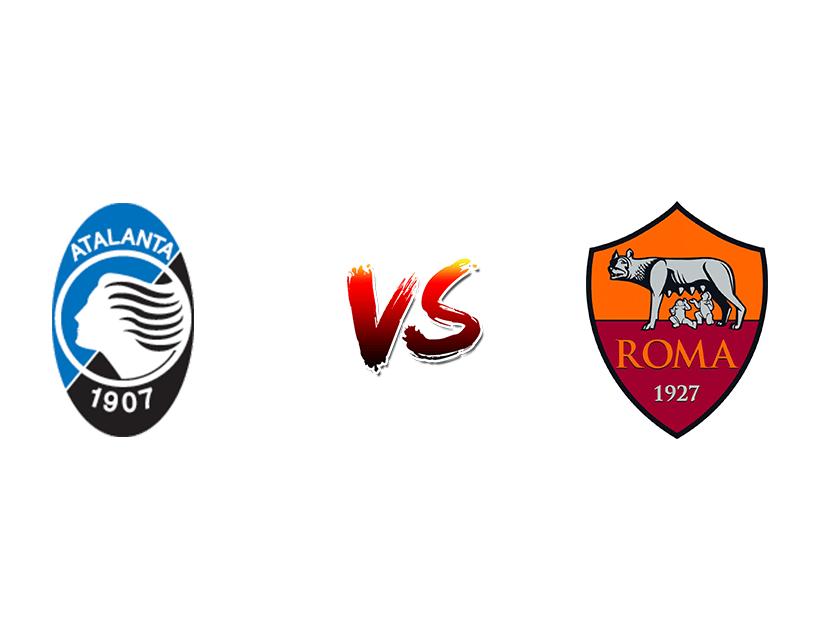Футбол. Италия. Серия А. Аталанта — Рома