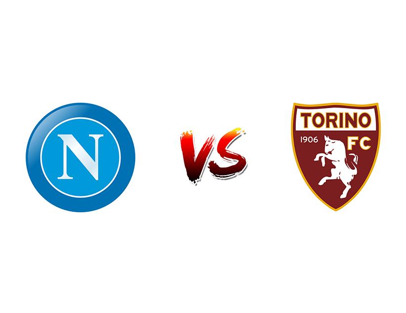 Футбол. Италия. Серия А. Наполи — Торино