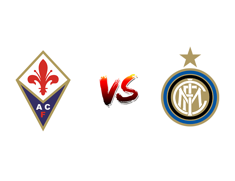Футбол. Италия. Серия А. Фиорентина — Интер