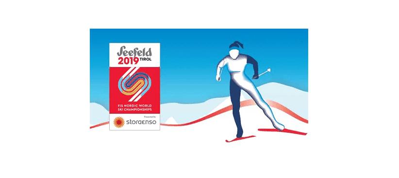 Лыжи. Чемпионат Мира. Спринт. Мужчины