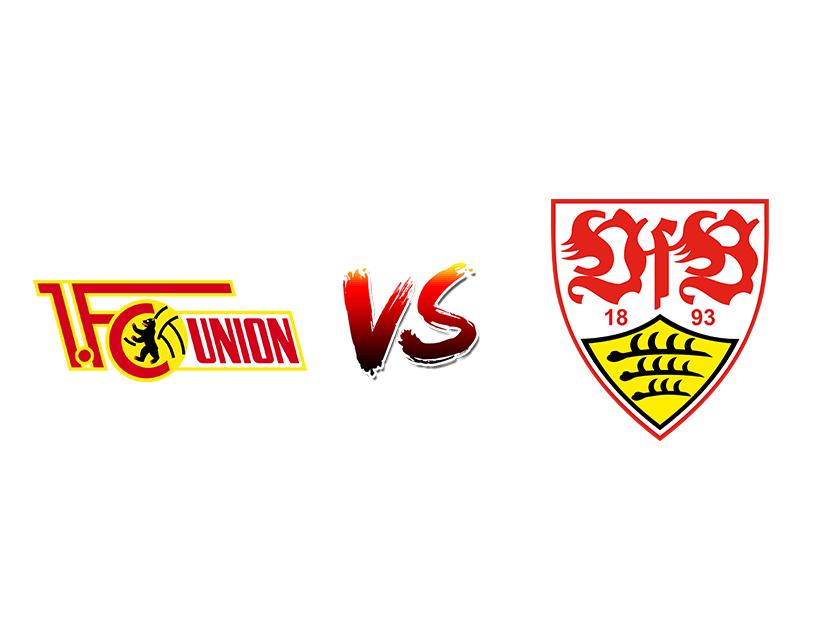 Футбол. Германия. Бундеслига. «Унион Берлин» (Берлин) — «Штутгарт» (Штутгарт)