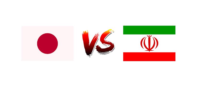 Волейбол. Лига наций. Мужчины. Сборная Японии — Сборная Ирана