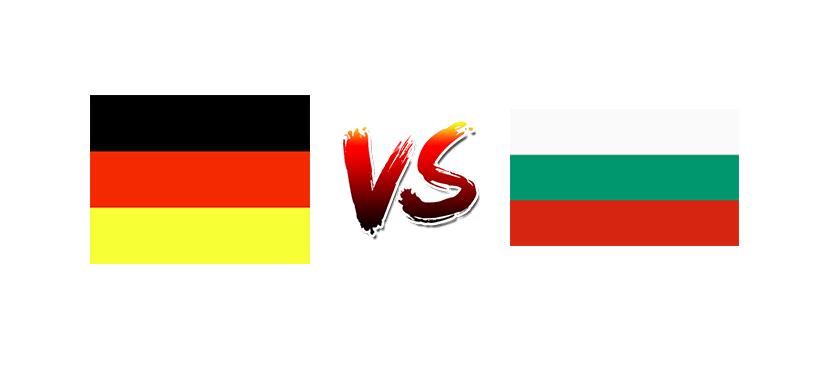 Волейбол. Лига наций. Женщины. Китай. Сборная Германии — Сборная Болгарии
