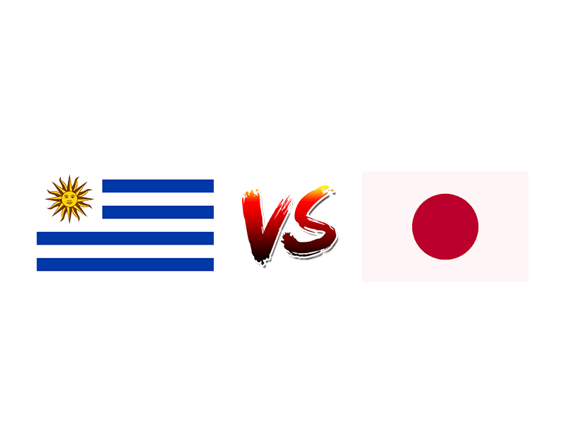 Футбол. Кубок Америки. 2019. Бразилия. Сборная Уругвай — Сборная Япония