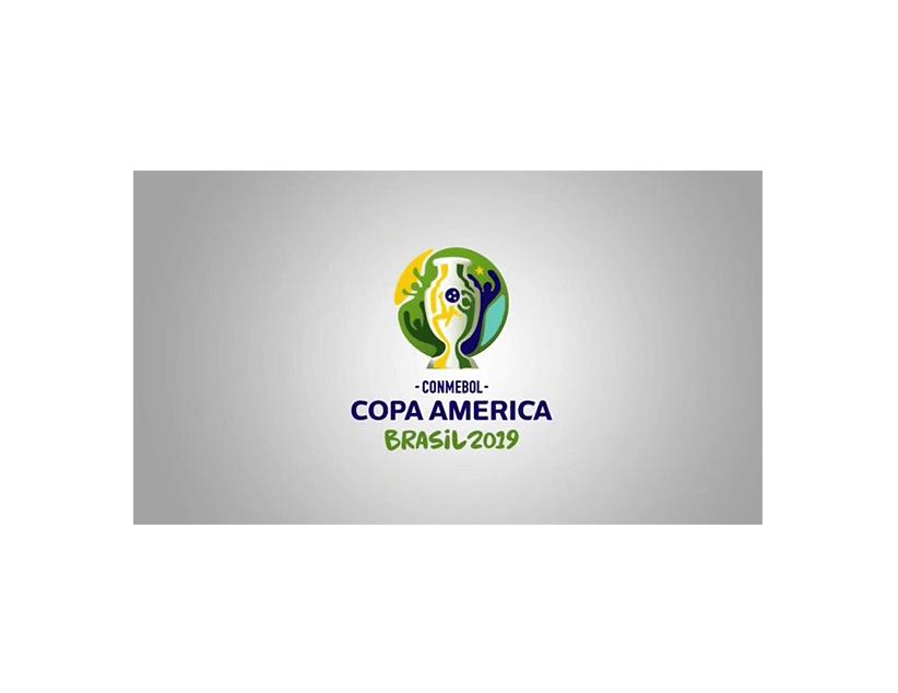 Футбол. Кубок Америки. 2019. Бразилия. 1/4 финала. Сборная Бразилии — Сборная Парагвая