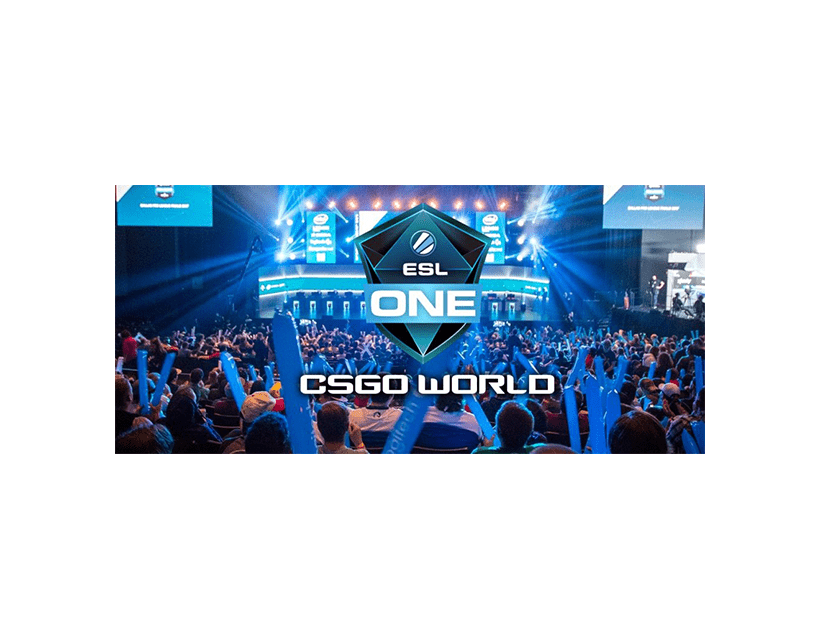 КиберСпорт. CS:GO. ESL One Cologne
