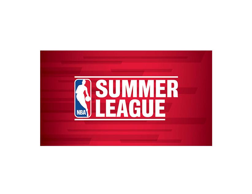 Баскетбол. NBA. Летняя лига. Лас-Вегас. Плей-офф. Финал. «Мемфис Гризлиз» (Мемфис) «Миннесота Тимбервулвз» (Миннесота)