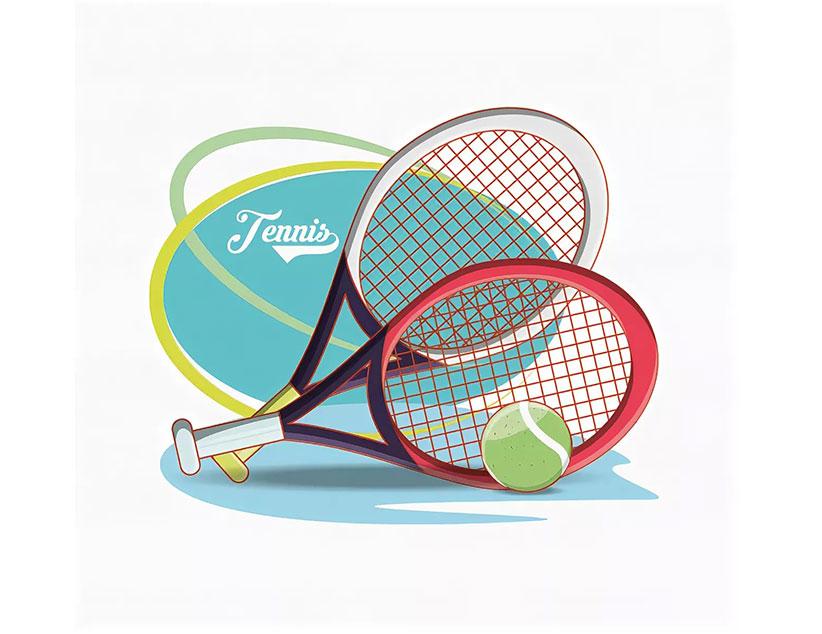 Обзор теннисных матчей на 23 мая