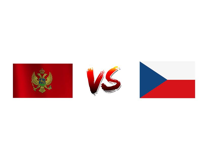 Футбол. Евро-2020. Квалификация. Сборная Черногории – Сборная Чехии