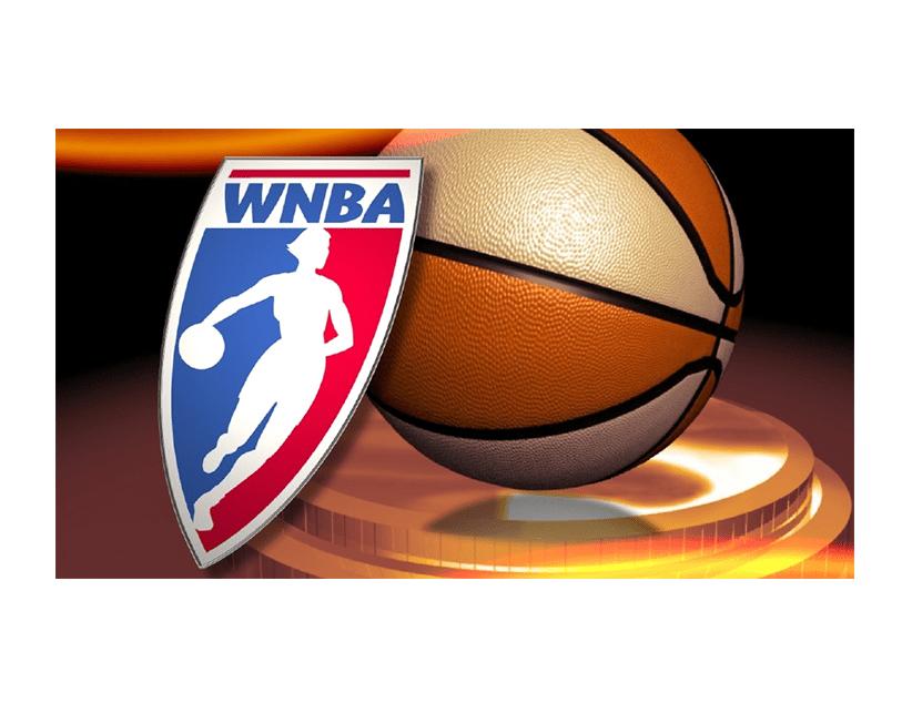 Баскетбол. WNBA. «Коннектикут Сан» (Коннектикут) – «Вашингтон Мистик» (Вашингтон)