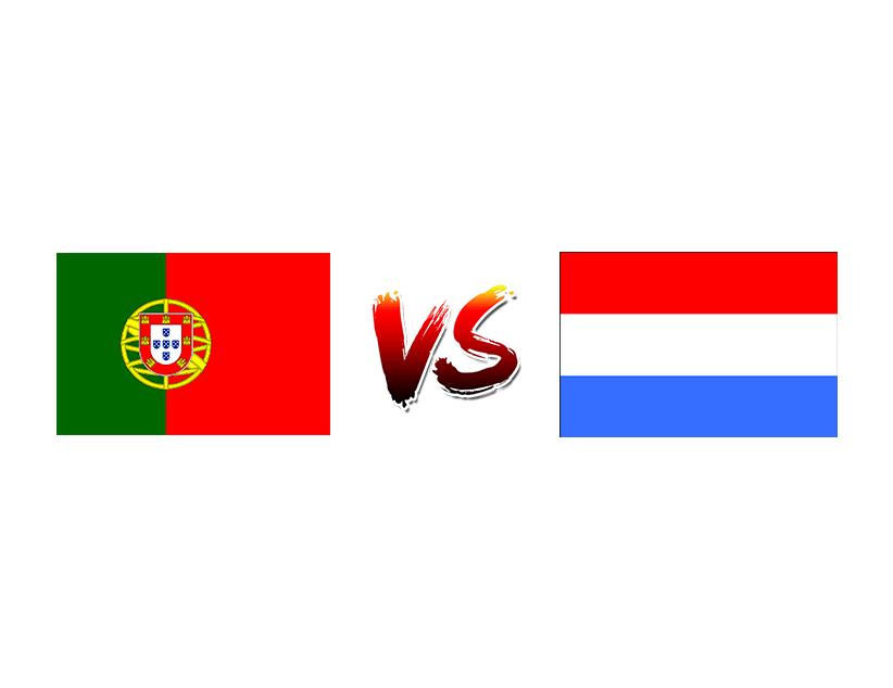 Футбол. Евро-2020. Квалификация. Сборная Португалии – Сборная Люксембурга