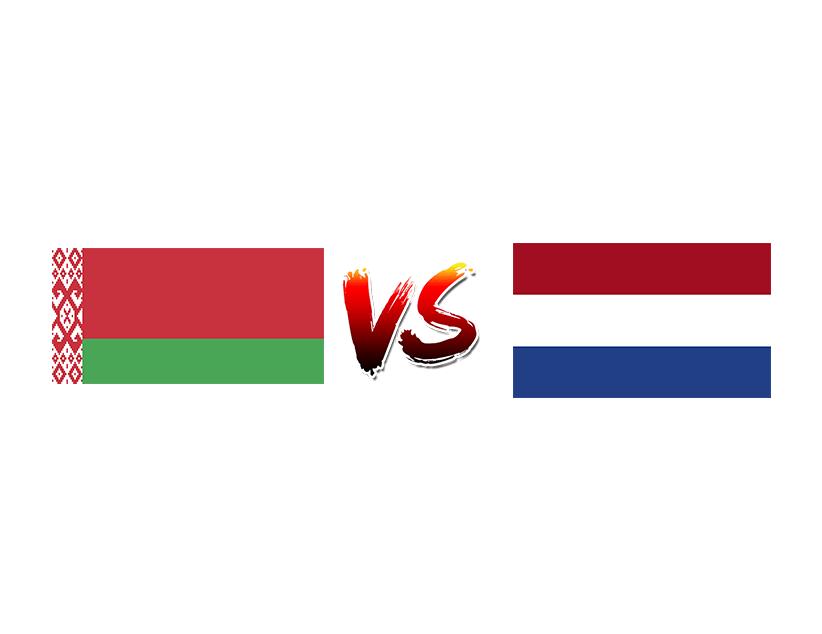 Футбол. Евро-2020. Квалификация. Сборная Беларуси – Сборная Нидерландов