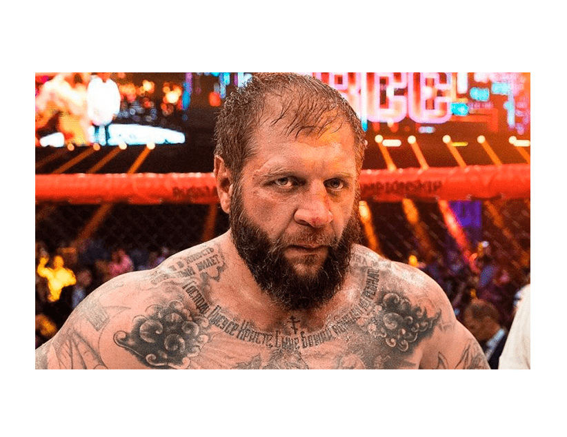 Бокс. Михаил Кокляев — Александр Емельяненко