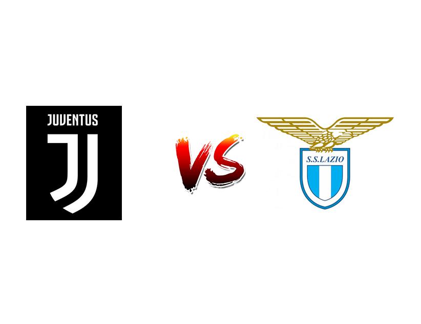 Футбол. Италия. Суперкубок. «Ювентус» (Турин) — «Лацио» (Рим)