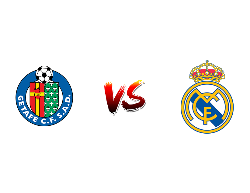 Футбол. Испания. Примера дивизион. «Хетафе» (Хетафе) — «Реал Мадрид» (Мадрид)