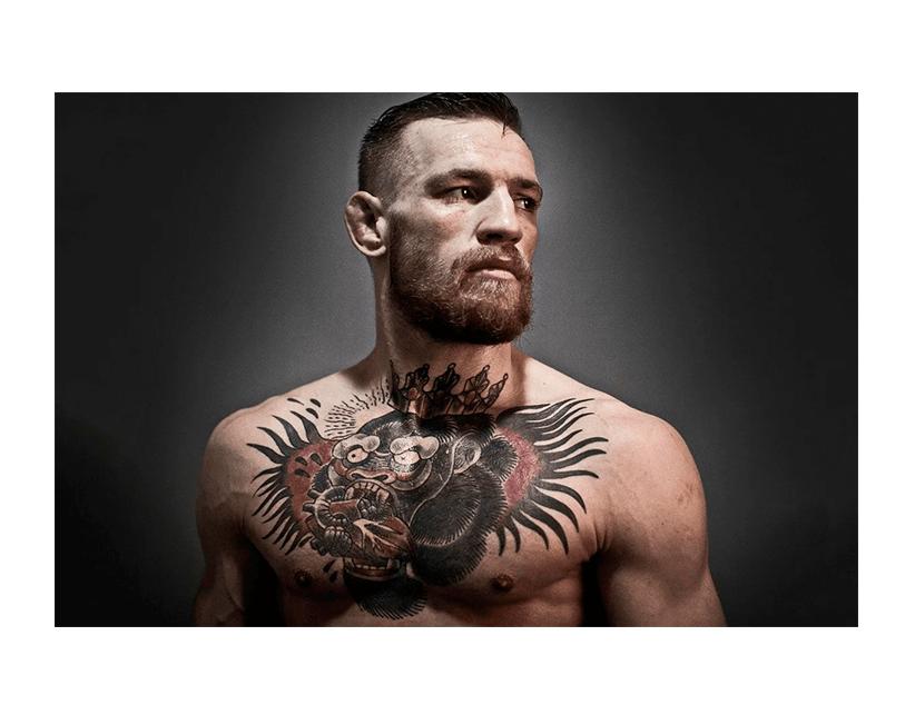 Турнир UFC 246, Невада. Конор Макгрегор — Дональд Серроне