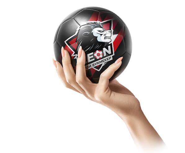 ballpromopage - Всем мяч!