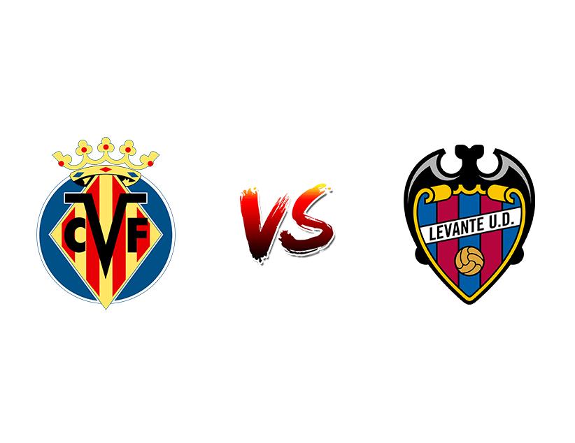 Футбол. Испания. Примера дивизион. «Вильярреал» (Вильярреал) — «Леванте» (Валенсия)