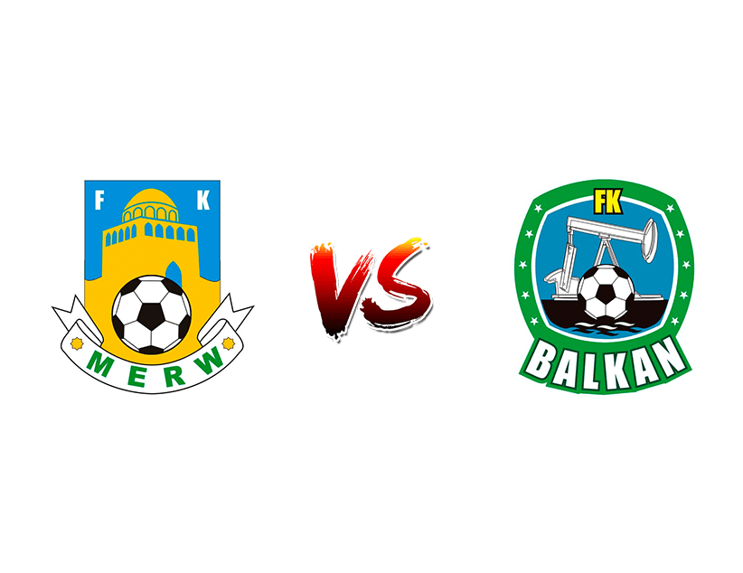 Футбол. Туркменистан. Высшая лига. «Мерв» (Мара) — «Небитчи» (Балканабад)