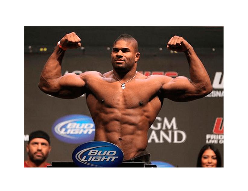 Турнир UFC ON ESPN 8, Джексонвилл, США. Алистар Оверим — Уолт Харрис