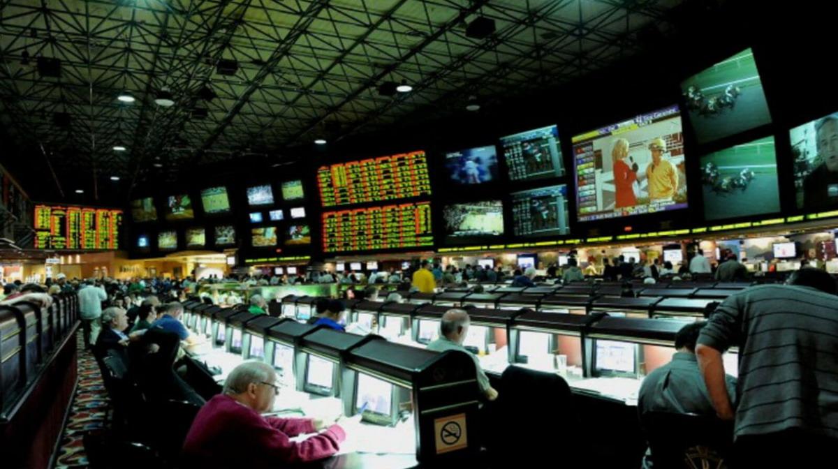 zarubBK - Ставки на спорт, предматчевые прогнозы на спортивные события
