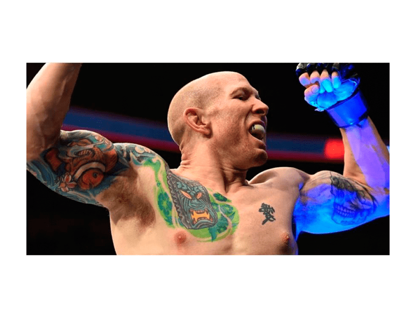 Турнир UFC ON ESPN 11, Лас Вегас, США. Джош Эммет — Шейн Бургос