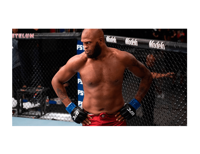 Турнир UFC ON ESPN 12, Лас Вегас, США. Морис Грин — Джиан Вилланте
