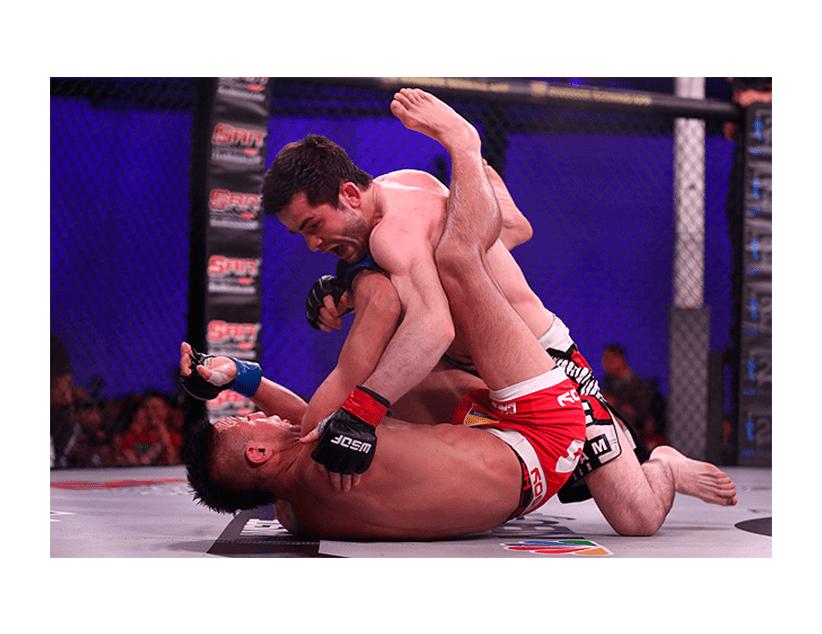 Турнир UFC ON ESPN +31, Лас Вегас. Тимур Валиев — Джамал Эммерс