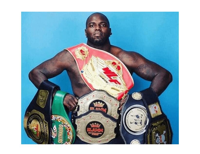 Турнир UFC ON ESPN 252, Лас Вегас. Джуниор Дос Сантос — Жаирзиньо Розенструк
