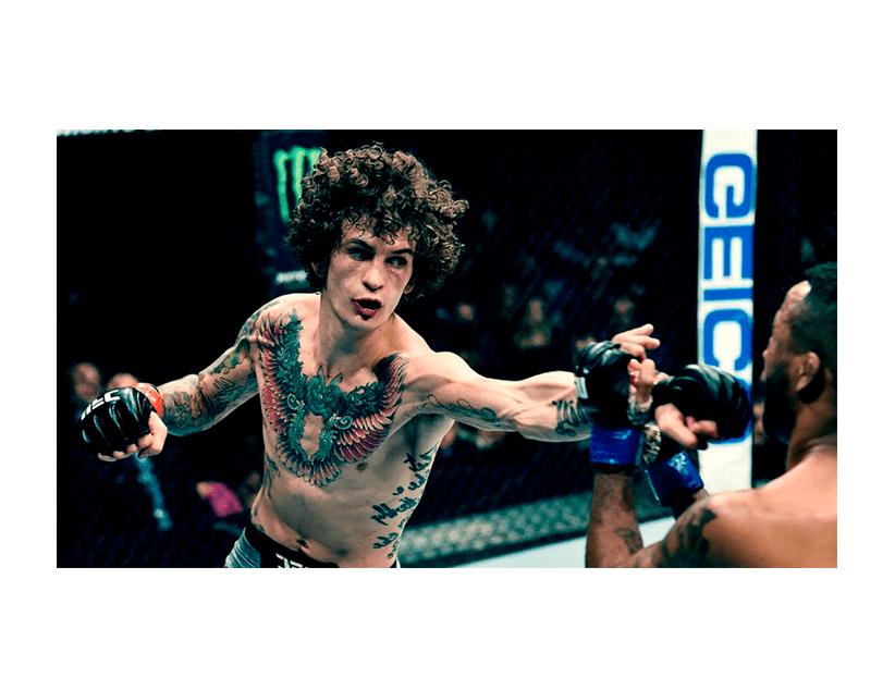 Турнир UFC ON ESPN 252, Лас Вегас. Шон ОМайли — Марлон Вера