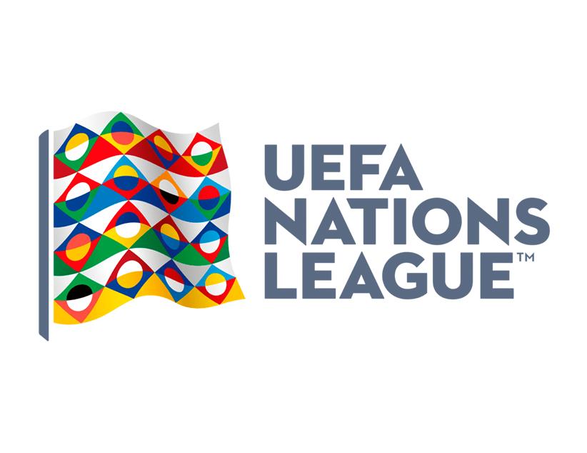 Футбол. Лига наций UEFA. Лига A. Групповой этап