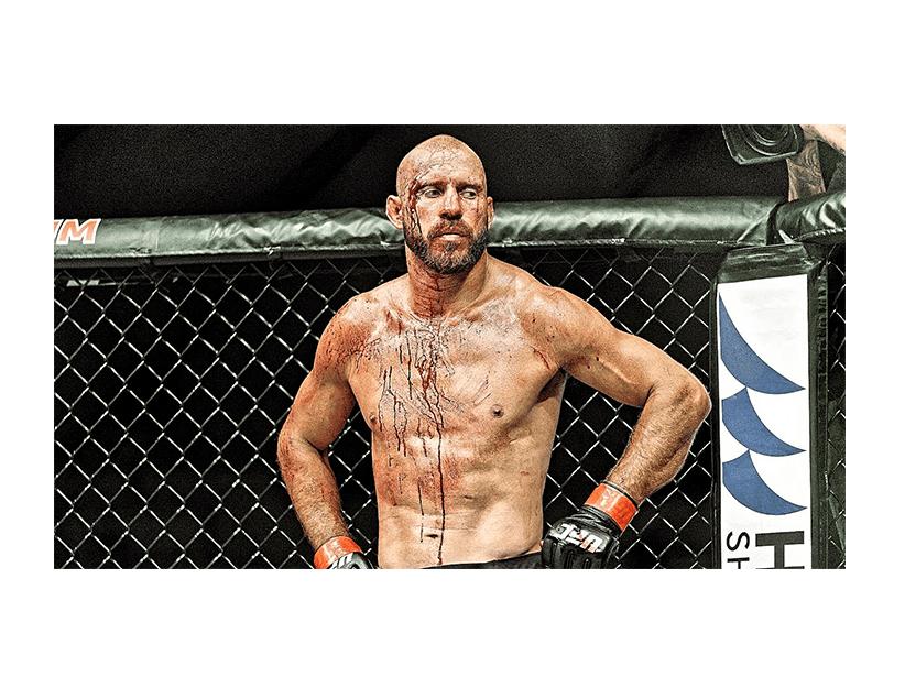Турнир UFC ON ESPN, США. Дональд Серроне — Нико Прайс