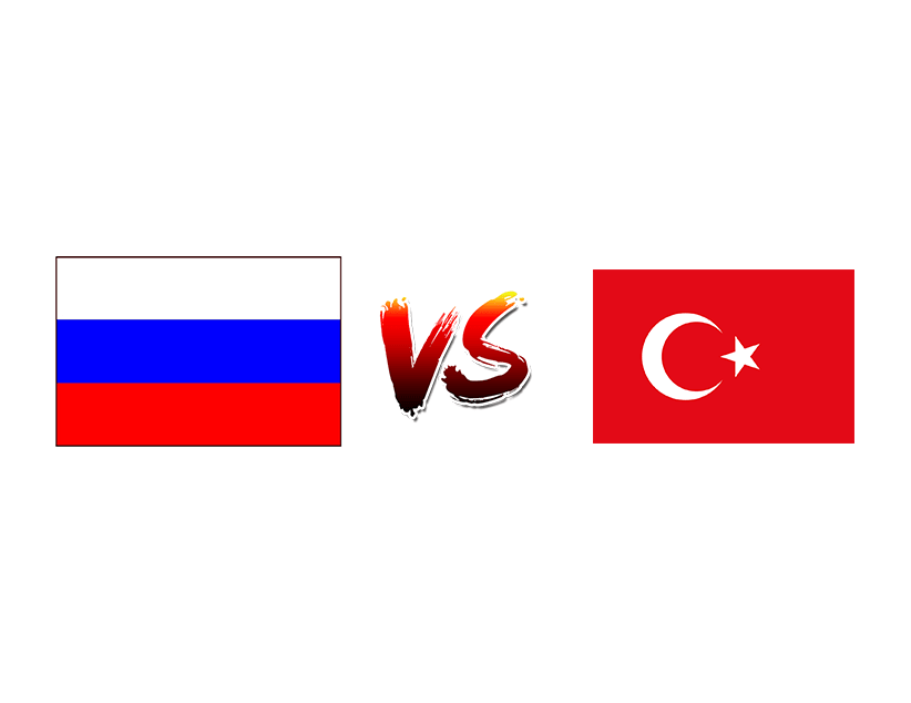 Футбол. Футбол Европа Лига Наций УЕФА, Лига В. Россия — Турция