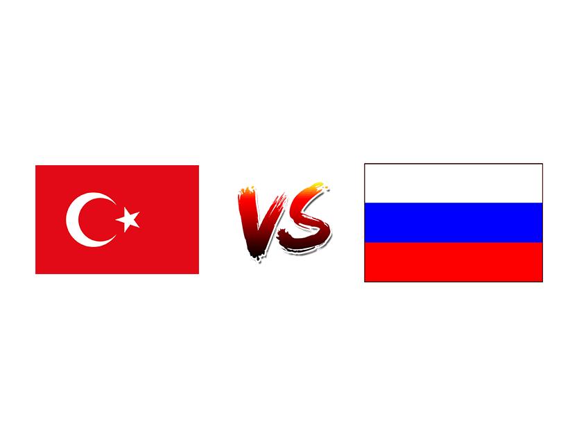 Футбол. Лига наций UEFA. Лига В. Групповой этап. Турция — Россия