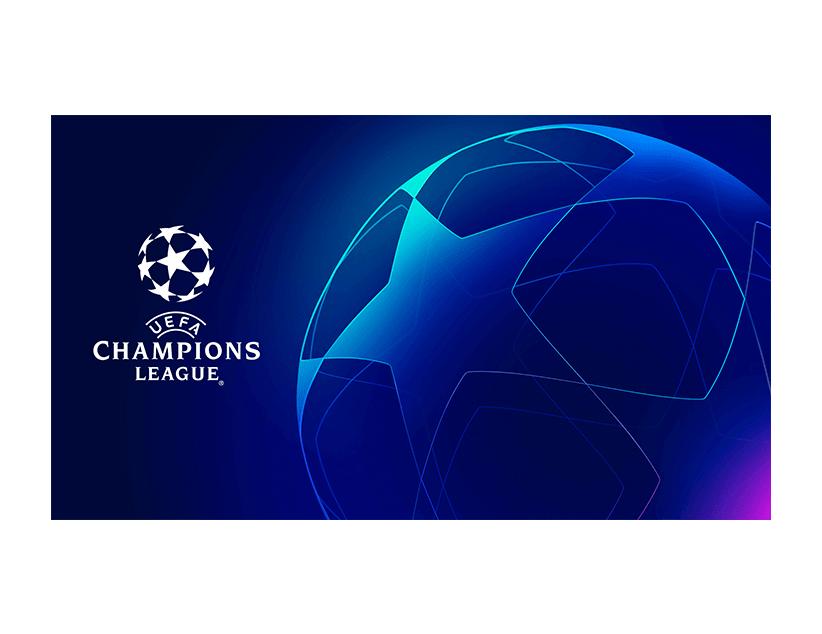 Футбол. Лига чемпионов UEFA. 1/8 финала. Обзор матчей недели
