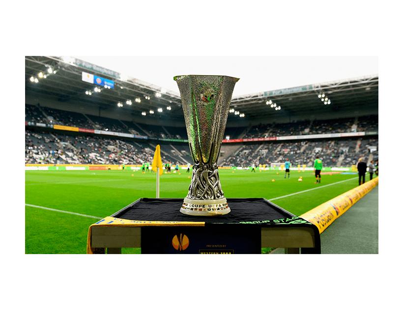 Футбол. Лига Европы UEFA. Групповой этап. Самое интересное