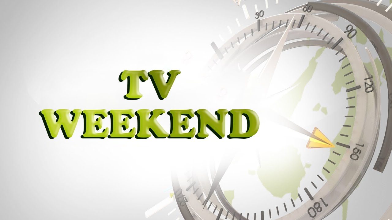 TV Weekend (23-24 января 2021)