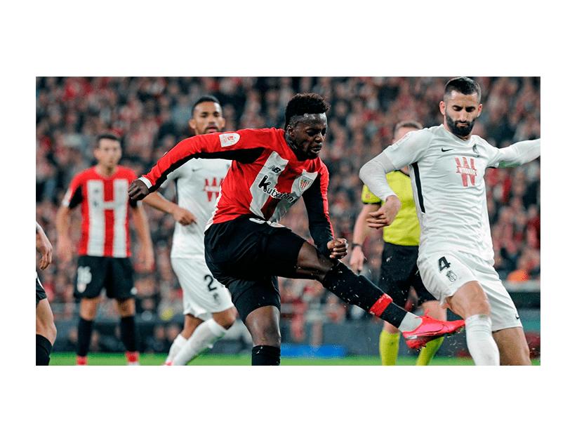 Футбол. Обзор 18 тура Ла Лиги