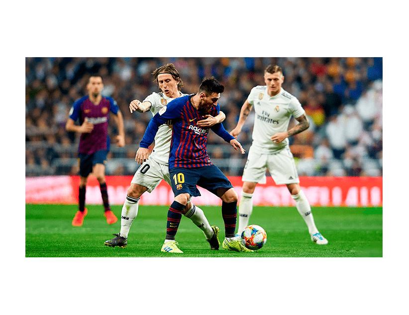 Футбол. Испания. Суперкубок