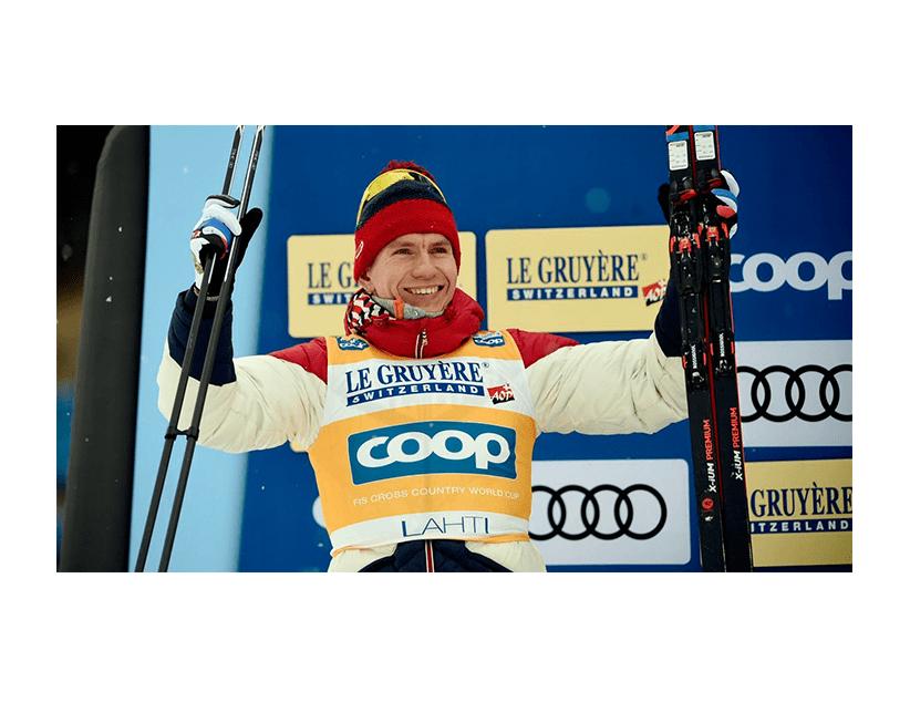 Чемпионат мира по лыжным видам спорта — 2021. Оберстдорф