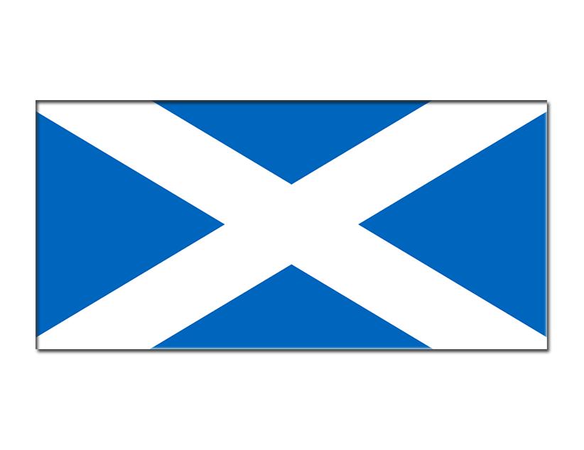 Евро-2020. Группа D. Сборная Шотландии
