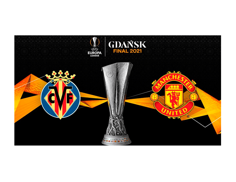 Футбол. Финал Лиги Европы УЕФА 2020/2021. «Вильярреал» (Вильярреал) – «Манчестер Юнайтед» (Манчестер)